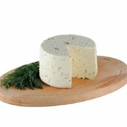 Сыр Адыгейский с укропом - фото 4080