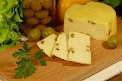 Качотта с оливками - фото 4119