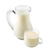 Молоко топленое домашнее