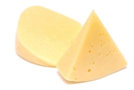 Сыр домашний полутвердый